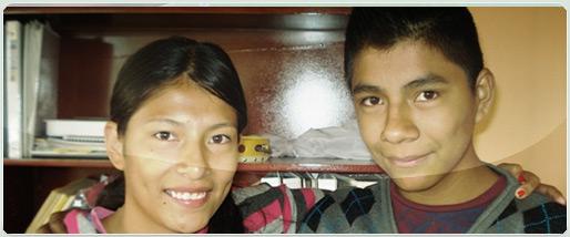 Niños de Ajijic y Chapala
