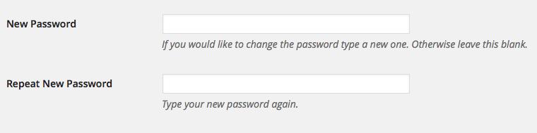 ChangePassword